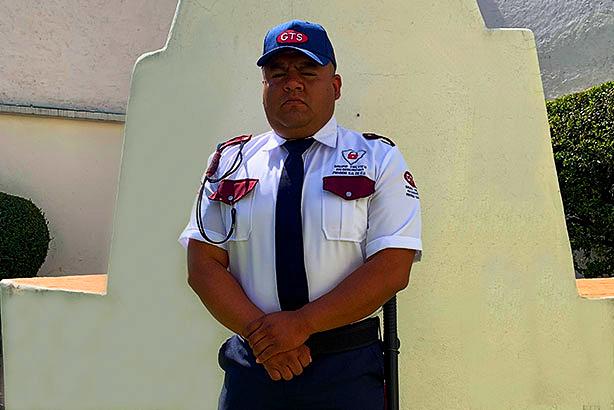 empresa de guardias de seguridad